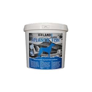 iceland pure atlantic hundefoder