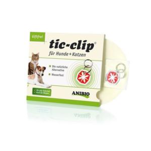 Tic-clip Kat