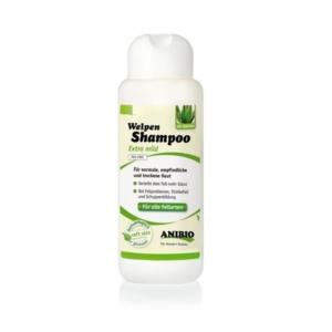 Anibio Hvalpe shampoo