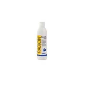 Chlorhexidin shampoo