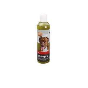 Hundeshampoo mod skæl