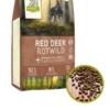 isegrim adult forest reed deer