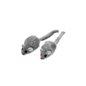 Kattelegetøj mus