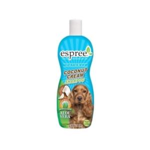 Kokos hundeshampoo fra espree