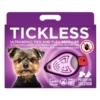Ticklesspet