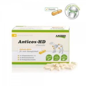 Anticox mod hunde gigt