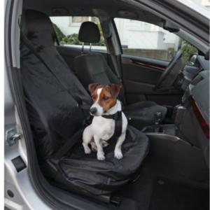 Forsæde overtræk bil hund