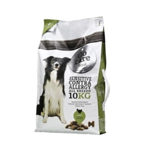 Go Care sensitive contra allergy-10-kg