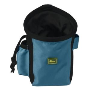 Hunter godbid taske i blå