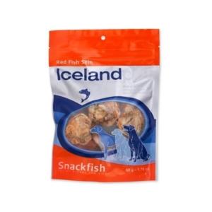 Iceland Pet fiskeskind