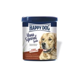 Kosttilskud hundepels og hud på hund
