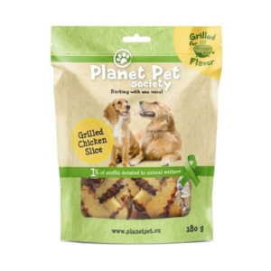 PlanetPet grilled chicken