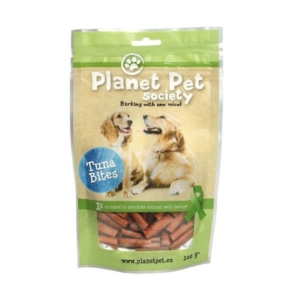 Planet Pet tun godbid til hund