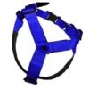 vgw extension belt i blå