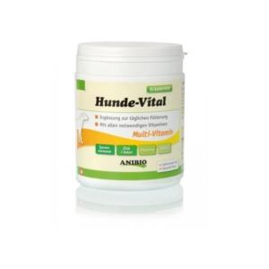 Vitaminpiller hund