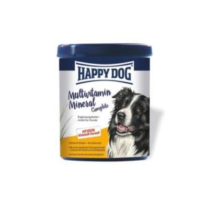 Vitaminpulver til hund