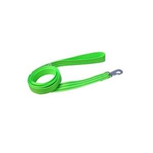 neon grøn hundesnor