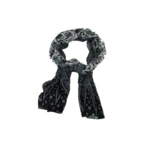 Flåt halstørklæde