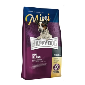 Hundefoder til mini hunde