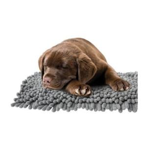 Microfiber hundetæppe