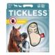 TIckless Horse til hest