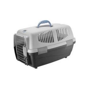Transportboks til hund i plast