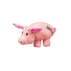 Kong Phatz gris legetøj til hund