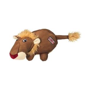 Kong phatz løve legetøj hund