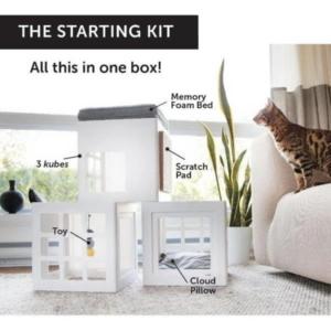 Katt3 Start kit