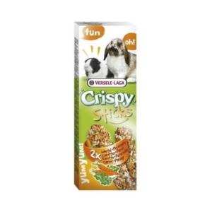 Crispy stick til kanin eller marsvin