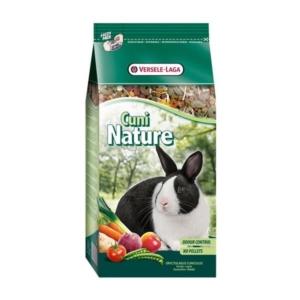 Foderblanding til kanin cuni nature
