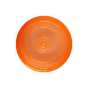 Hundefreesbee gummi