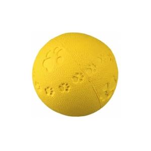 Massiv hundebold gulv naturgummi