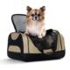 Hunter bæretaske til små hunde