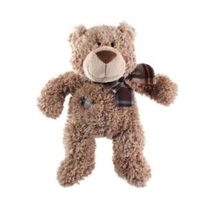 Hunter byron bjørn hundelegetøj