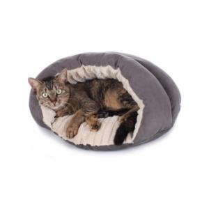 Hunter kattehule grå