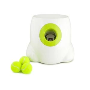 hyper fetch maxi automatisk boldkaster til hund