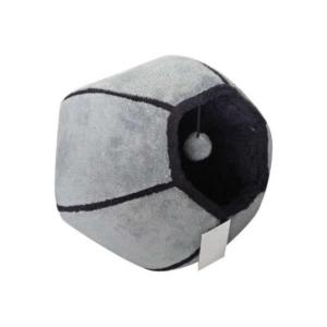 Katte igloo grå