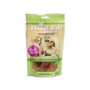 Planet Pet duck strip