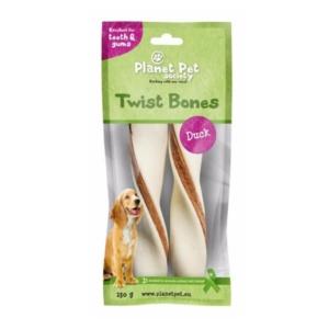Planet Pet Twister bones til hund