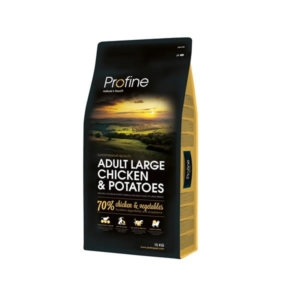 Profine adult large chicken hundefoder