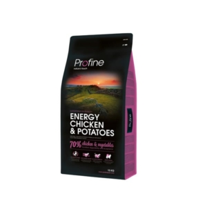 Profine Energy Chicken