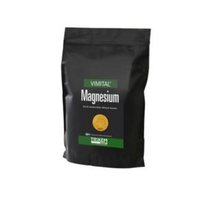 Vimtal magnesium til Hest