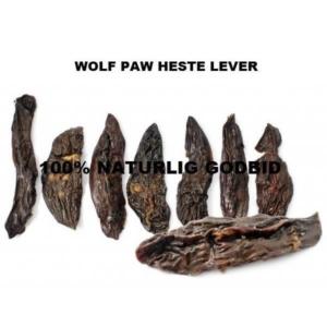 Wolf Paw hestelever til hund