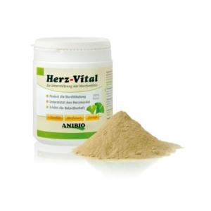 Anibio Hertz-vital