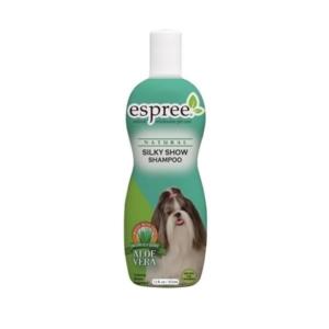 Hundeshampoo til langhårede hunde