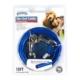 wire kabel til hund og hundegård