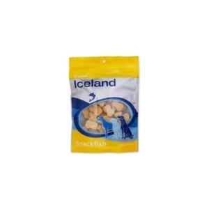 Iceland pet hundegodbidder