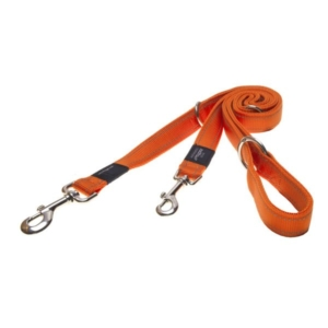 Rogz orange hundesnor