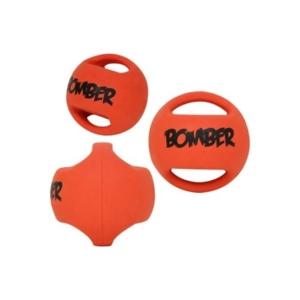 bomber ball hund